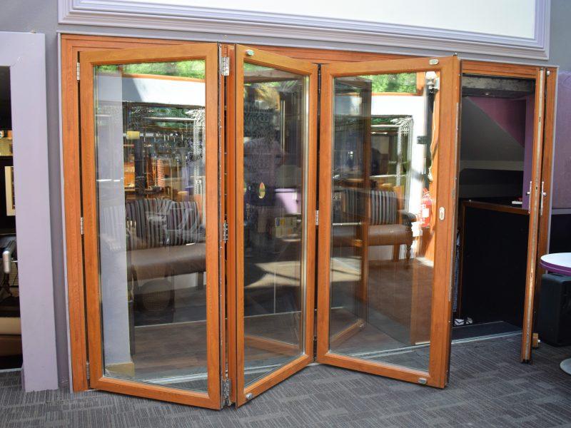 Bi-Fold Doors (7)
